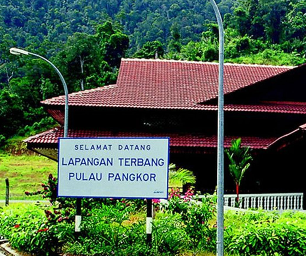 Reopening of its airport from Oct 1 will boost Pangkor as duty-free island | Theedge